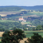 Neualbenreuth mit Grenzlandturm