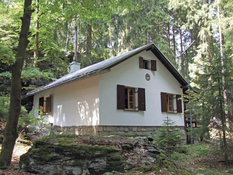 Ringelfelsenhütte