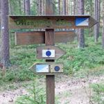 Wanderwege - Wanderkarte