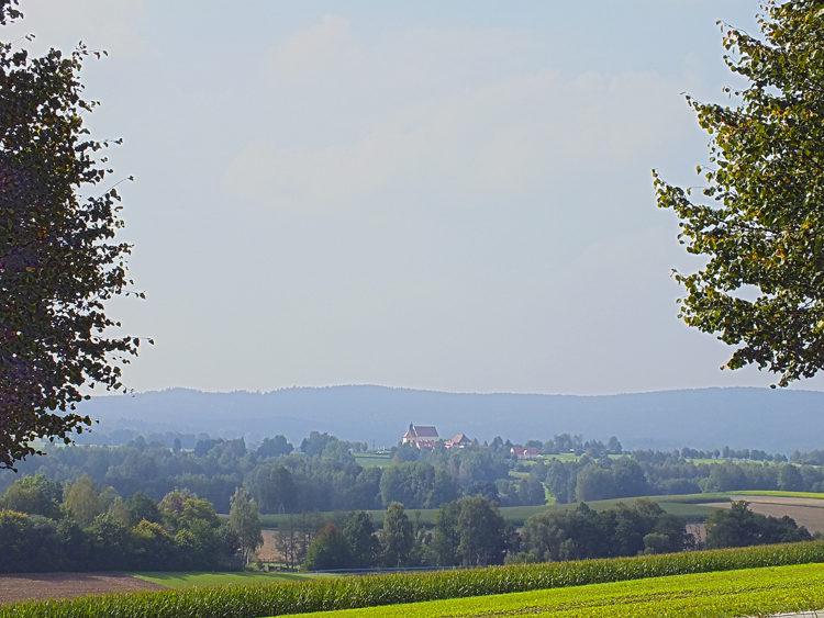 Kleine Kappl und Hedelberg