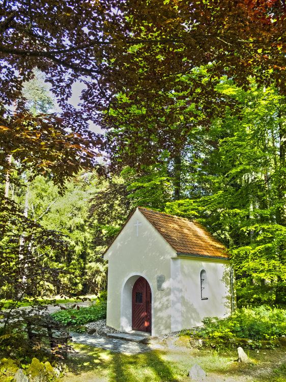 Hartkapelle