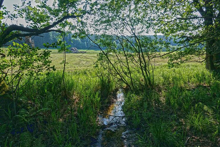 Mohelský potok