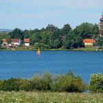 Der See im See